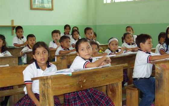Projekt Ecuador