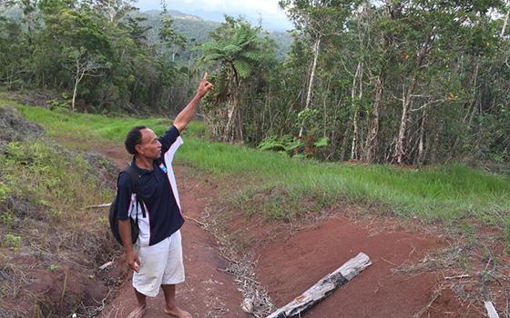 Projekt Fidschi