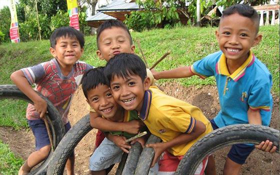 Projekt Indonesien