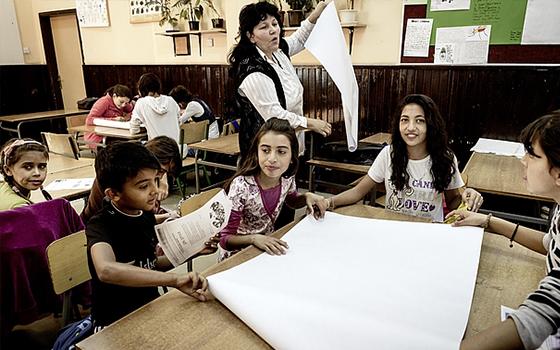 Projekt Serbien